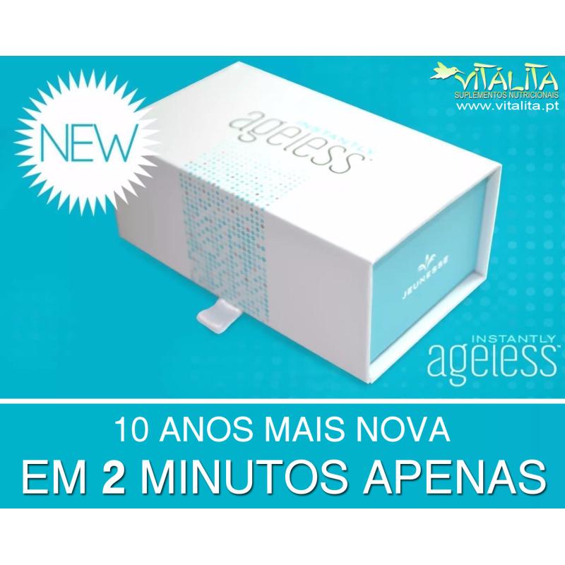 Comprar Ageless em Campo Alegre do Fidalgo, Piauí PI
