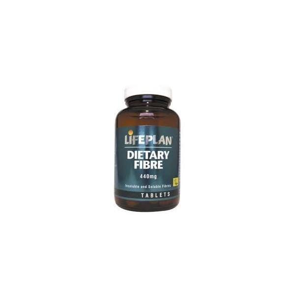 Dietary Fibre - FIBRAS Dietéticas - 100 Comprimidos de 440 mg